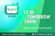 The TV of Tomorrow Show (TVOT) to Feature Keynote by William M. Arkin and Panels on TV News, Measurement, Attribution, AI, Monetization, Local TV, ATSC 3.0 and More