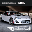 Wheelwell Launches Vehicle Feature Program for Automotive Online Publications, Magazines, and TV Shows