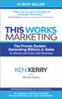 A Must-Read for CMOs, This Works Marketing Launches on Amazon to Share Marketing Insights from Bestselling Brands