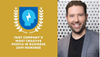 Element AI CEO JF Gagné Named in Fast Company's Annual List of the 100 Most Creative People in Business