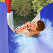 "Water Country Announces New Drop Slide ""The Patriot"" for 2019 Season"