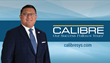 CALIBRE Systems, Inc. Announces Promotion of Richard Pineda to CEO