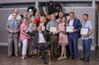 Home Builders Association of Delaware Awards Insight Homes Six Awards for Building Excellence