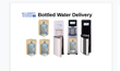 "Gladden Water Expands New ""Boxed"" Bottled Water Delivery Service to Austin & Round Rock Texas"