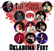 Elvis Fans Returning to Norman, OK for 2nd Annual Jeff Lewis & Friends Oklahoma Festival