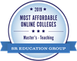 SIUE's Online Master's of Education in Instructional Technology Ranked Among Most Affordable in Nation