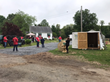 MyWay Mobile Storage Donates Portable Storage Units to Keller Williams Flagship of Maryland 2019 Red Day Event