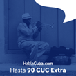 End of May Promo for International Top Ups to Cuba, from HablaCuba.com