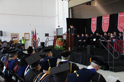 Vaughn College Concluded its 87th Commencement Ceremony with