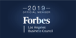 Circularity Healthcare Accepted into Forbes Los Angeles Business Council