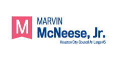 Marvin McNeese for Houston