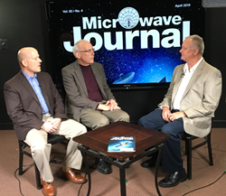 Microwave Journal and Pasternack Discuss a Revolution in Quick-Turn, High Reliability Cable Assemblies