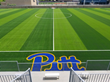 Pitt Soccer Programs Unveil New Turf, Partner with AstroTurf