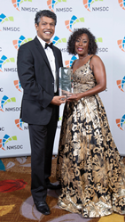 NMSDC - 2019 MBE of the Year