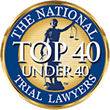 Baton Rouge Personal Injury Lawyer Danny Russell Named to Statewide Top 40 Under 40 by National Trial Lawyers