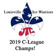Louisville Ice Warriors are Your 2019 C Lager League Champions