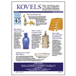 Kovels On Antiques & Collectibles June 2019 Newsletter Available