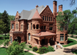 Upcoming Auction: National Landmark - Orman Adams Mansion