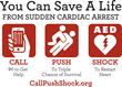 Multiple Organizations Unite for National CPR-AED Awareness Week, June 1-7, Urging the Public to 'Call-Push-Shock'