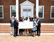 Farm Credit Foundation for Agricultural Advancement Donates to the University of Maryland Eastern Shore