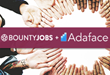 BountyJobs and Adaface Announce Exciting Strategic Partnership