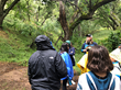 WOLF School Partners with Camp Arroyo to Bring Exciting Opportunities for Outdoor Environmental Education