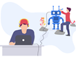 AI Wins Again: Acobot Beats Live Chat Agent in Sales Lead Generation