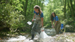 Restoring Brook Trout in the Southern Appalachian Mountains