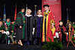 Two Governors, 104 Graduates Highlight WesternU-Oregon Commencement