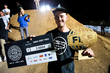 Monster Energy's Pat Casey and Leandro Moreira Take First and Second in Dirt at FISE Montpellier