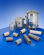New Mass-Vac Filter Elements for Vacuum Pump Inlet Traps Match Process Byproducts