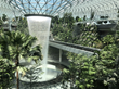 Reynolds Polymer Technology Manufactures and Installs World's Tallest Indoor Acrylic Waterfall Feature for Jewel Changi Airport