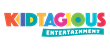 Two Licensing Industry Pioneers and Legends Team Up To Create A New Kids Entertainment, Consumer Products, Licensing and Technology Company, Kidtagious Entertainment