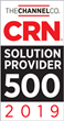 Emtec Recognized on CRN's 2019 Solution Provider 500 List for 24th Year