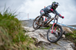 "Monster Energy Athletes Take ""The Fort"" By Storm With A Top Three Sweep This Week At The UCI Mountain Bike World Cup in Scotland"