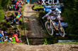 Monster Energy's Loris Vergier Takes Third at the UCI Mountain Bike World Cup in Fort William, Scotland