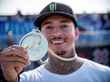 Monster Energy's Nyjah Huston Claims Gold in Skateboard Street and Trey Wood Takes Gold in Skateboard Big Air at X Games Shanghai 2019