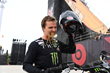 Monster Energy's Jackson Strong Takes Gold in Moto X Best Trick at X Games Shanghai 2019
