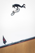 Monster Energy's James Foster Takes Bronze in BMX Big Air at X Games Shanghai 2019