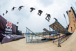 Monster Energy's Trey Wood Claims His First Gold in Skateboard Big Air at X Games Shanghai 2019