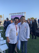 Two Costa Mesa Chefs Earn Coveted Michelin Star, the First for Orange County