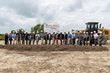 Gilbane Building Company Celebrates Groundbreaking of New Elementary School, Junior High School and Athletic Stadium for Tomball ISD