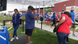 321 Next Reality Develops an Interactive Virtual Reality (VR) Tailgating Experience that Entertains Chicago Cubs Fans at Sloan Park Spring Training Baseball Facility