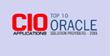 Dobler Consulting Recognized as a National Top 10 Oracle Solutions Provider