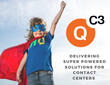 Quovim C3 Debuts QC3 iNFiNiTi Solution Apps at Genesys Xperience19