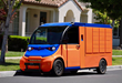 Boxbot Unveils a New System for Self-Driving Parcel Delivery