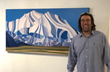 American Mountaineering Museum Presents an Exhibit by Colorado Artist Topher Straus
