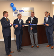 SOS Security Hosts Ribbon Cutting for New Philadelphia Regional Branch Office