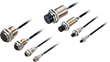 Omron to Release New E2E NEXT Proximity Sensors with Enhanced Sensing Distance and IO-Link