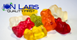 Ion Labs Announces Gummy Supplement Manufacturing in Fall 2019